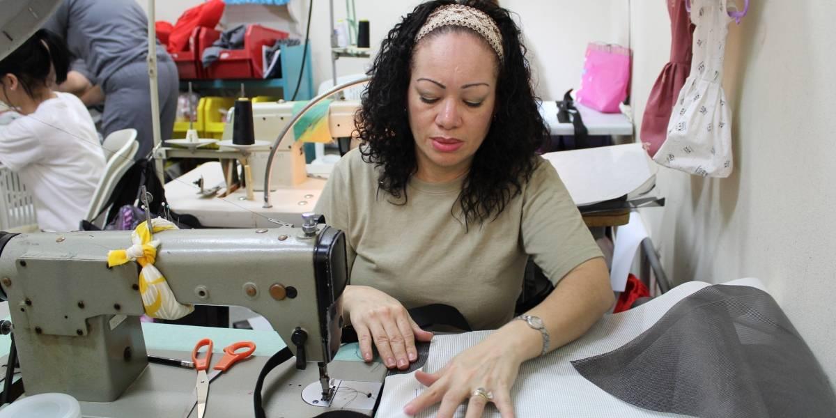 Autorizan a industria textil a operar durante crisis coronavirus