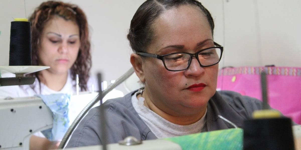 Confinadas cooperativistas hacen historia en Latinoamérica