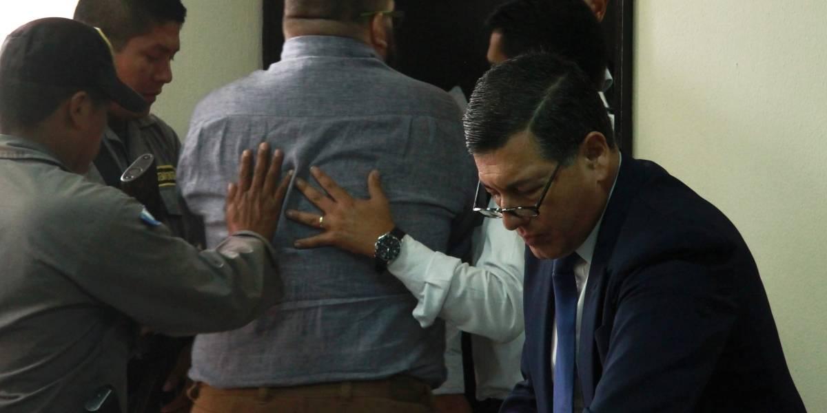 Capitalinos pagarán 269 mil pesos para cuidar a Duarte