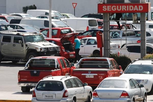 Ley Estacionamientos Reclamos