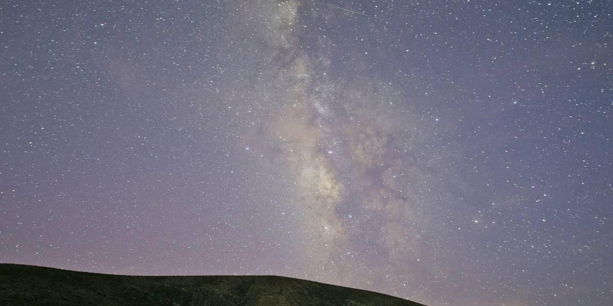 Prepárese para ver una lluvia de estrellas este viernes