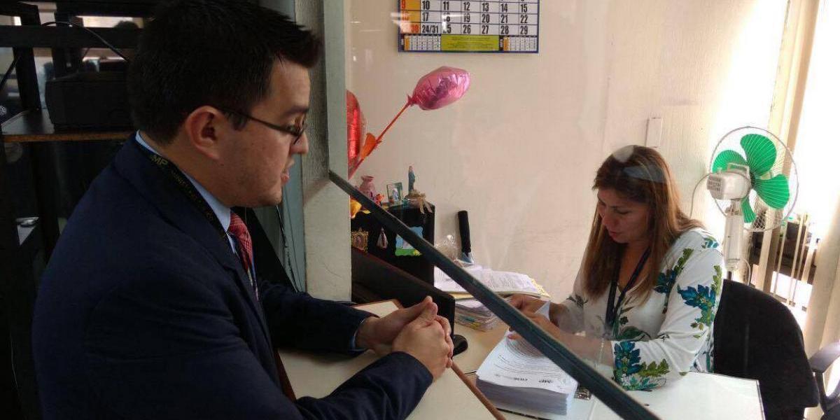 MP presenta solicitud de antejuicio contra el diputado Gustavo Medrano