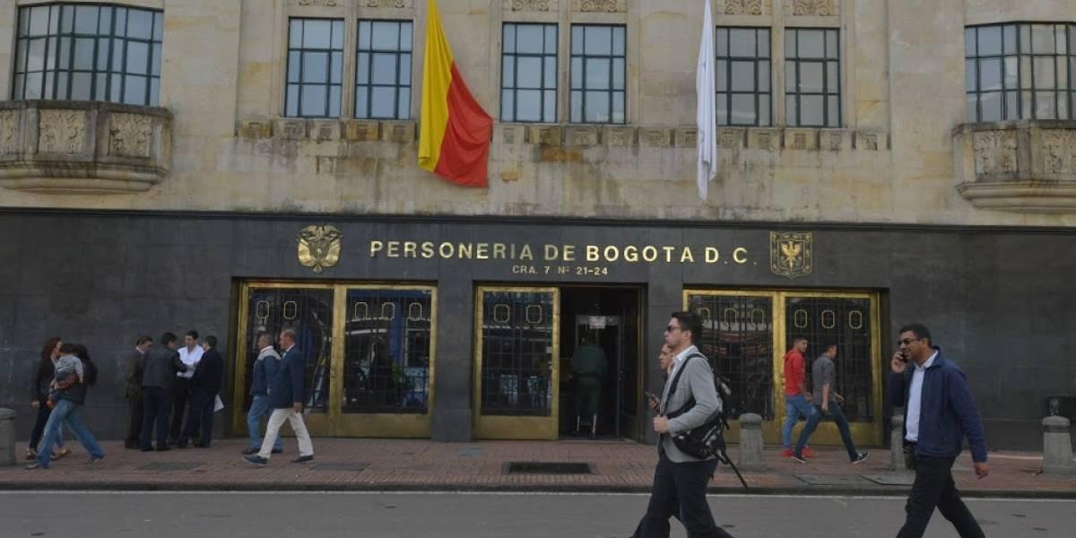 Personería de Bogotá iniciará investigación disciplinaria contra secretario de Enrique Peñalosa