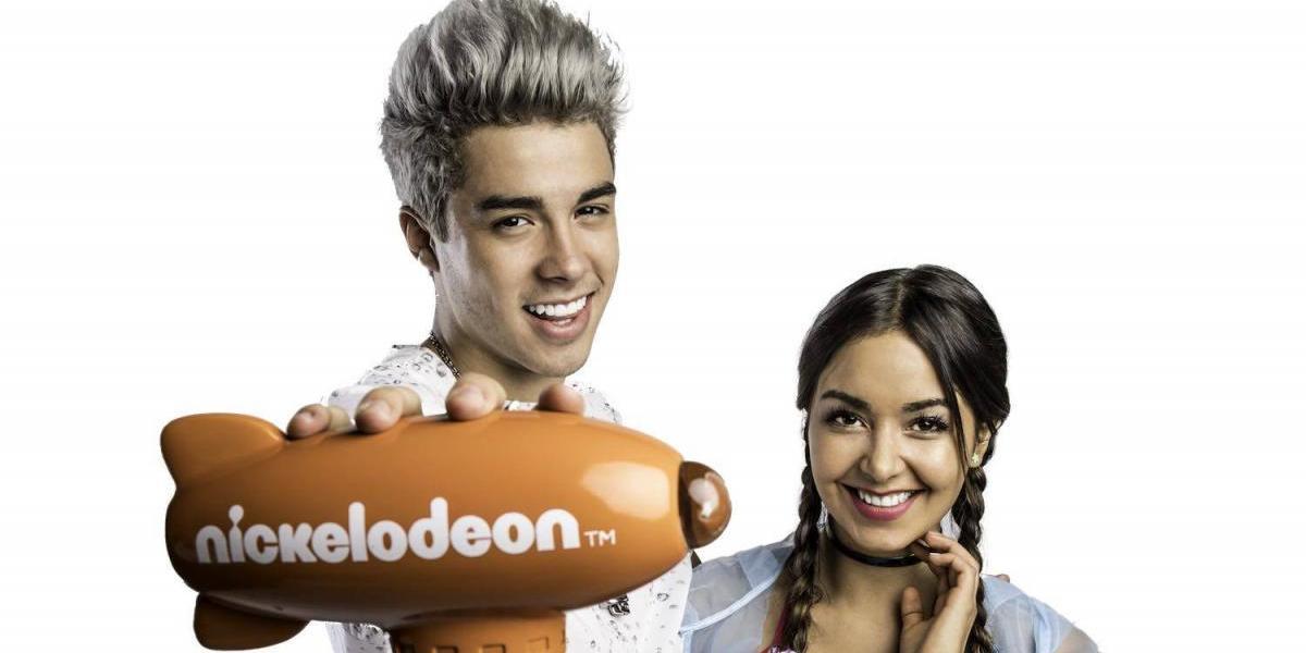 Mario Bautista y Caeli conducirán Kids' Choice Awards México