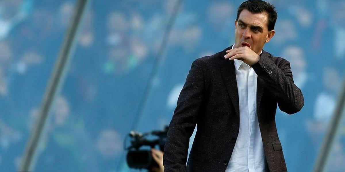 Polémicas no le faltan: Mark González se suma a la lista de duros críticos de Guede