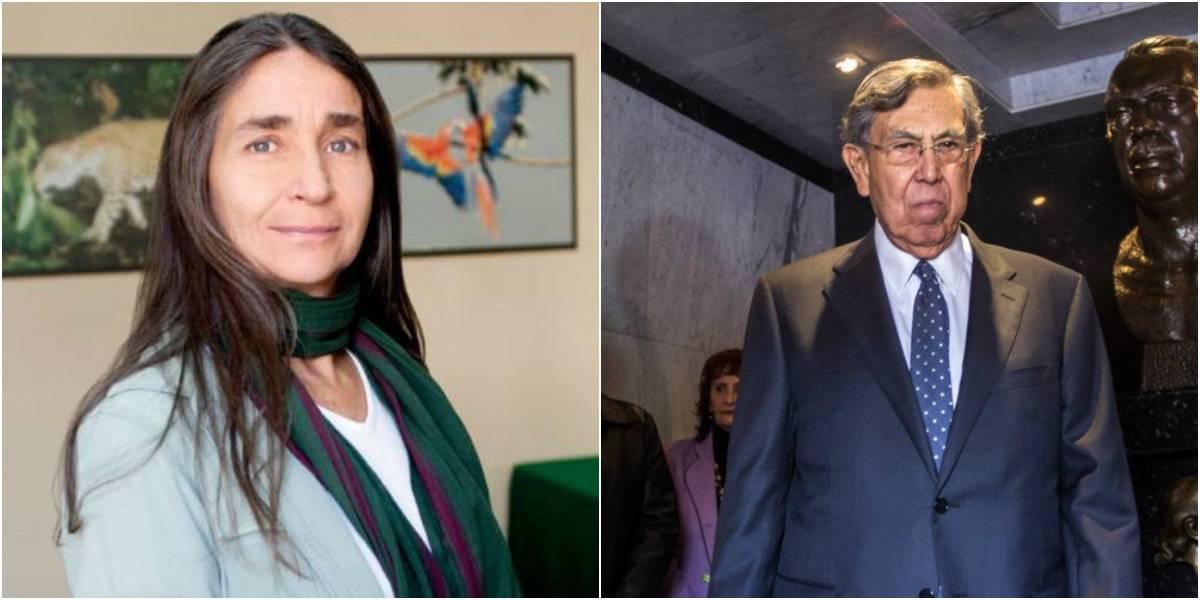 PVEM propone a Julia Carabias y Cuauhtémoc Cárdenas como presidenciables en 2018