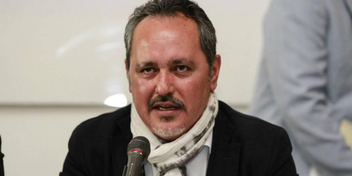 ALDF pide que sea separado de su cargo el delegado de Tláhuac