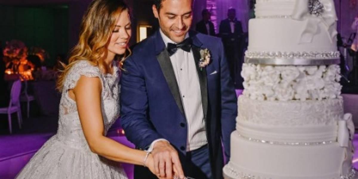 Ximena Duque anuncia su segundo embarazo