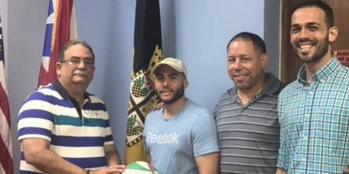 Cafeteros de Yauco vuelven a la Liga Superior de Voleibol
