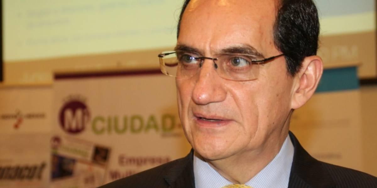Banco de México prevé fuerte descenso de inflación en 2018