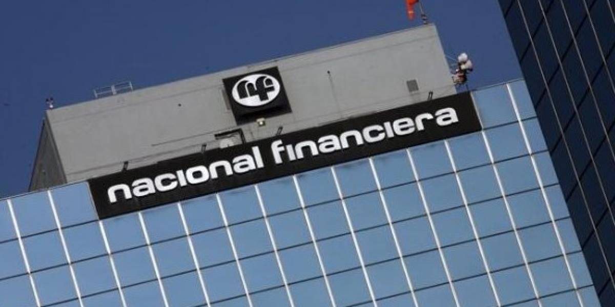 Nacional Financiera elevará tasas de interés de manera gradual