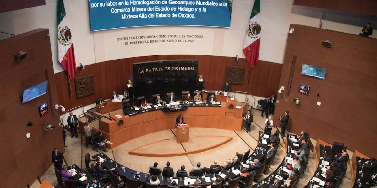 México se une a Canadá y le dice 'no' a esta petición de EU en el TLCAN