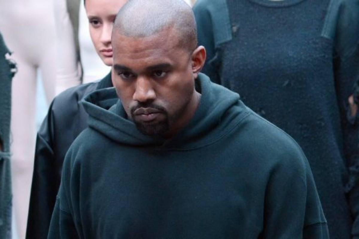 Noticias de moda: Paris Fashion Week, Kanye West, desnudos