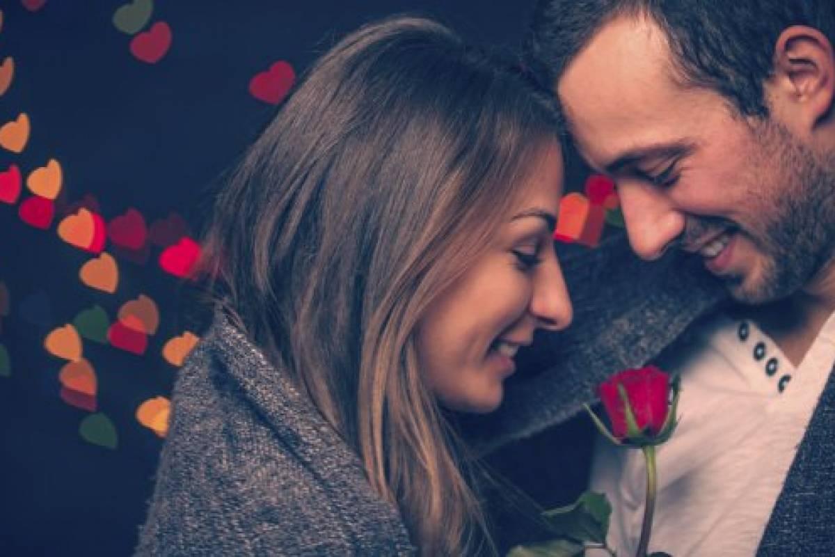 Resultado de imagen para parejas en san valentín