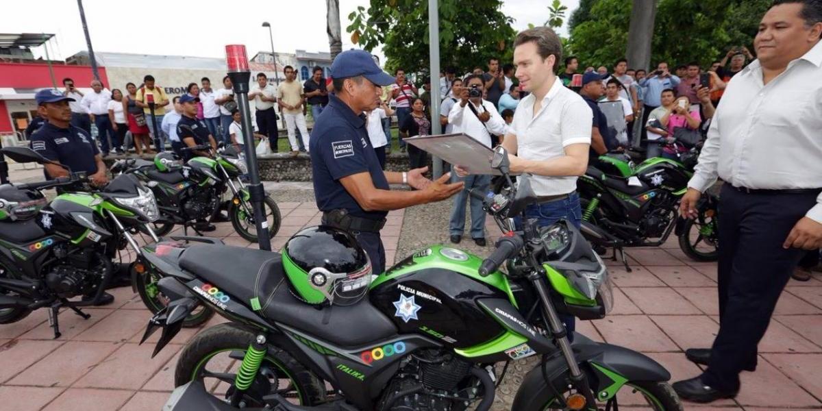 Chiapas, uno de los estados más seguros de México