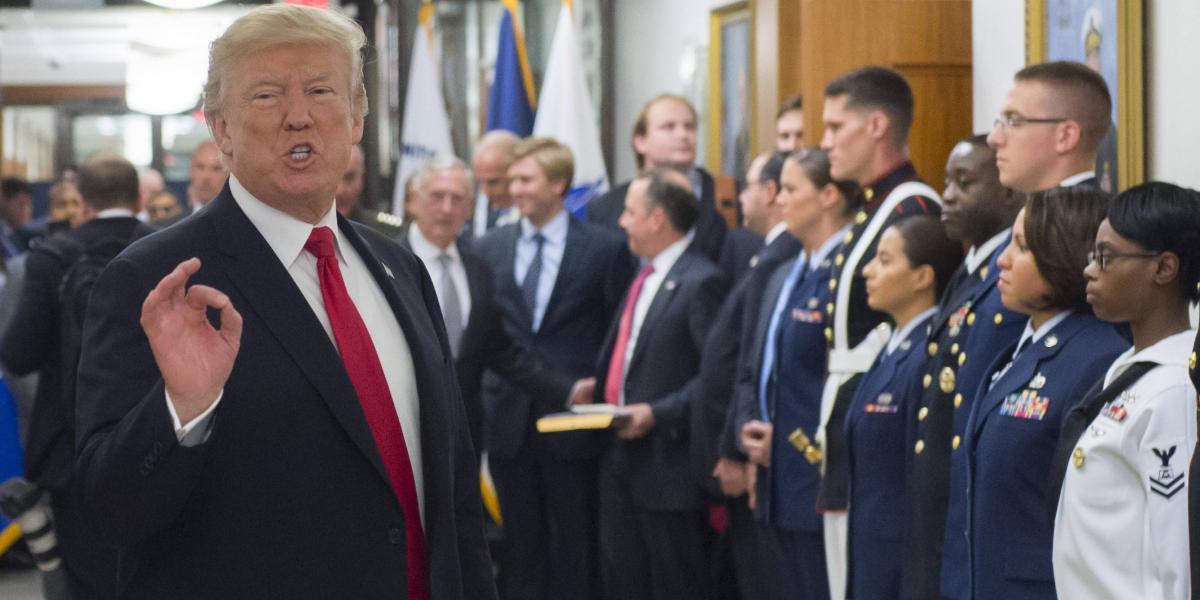 Listos para la batalla: el Pentágono gastaría 41 millones de dólares en Viagra