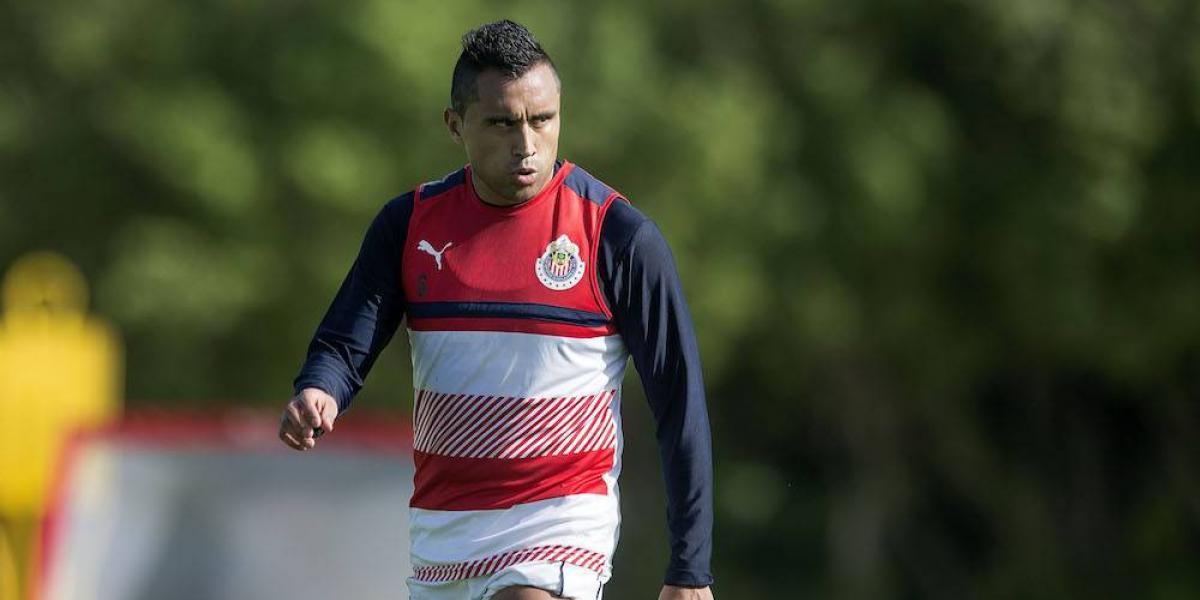 Edwin Hernández critica el proceso de Osorio en la Selección