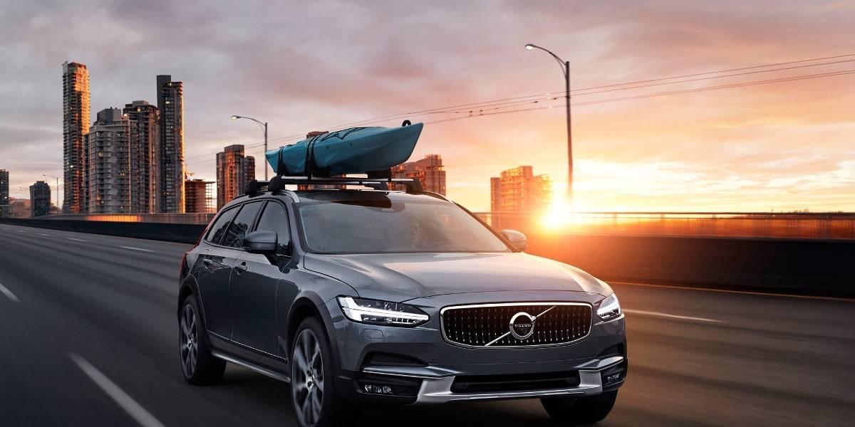 Fuerte aumento mundial de Volvo Cars en beneficios del primer semestre