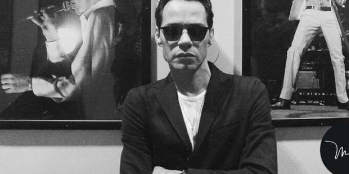 Muere mamá de Marc Anthony