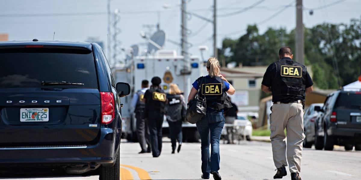 Reportan que 'El Mini Lic' se entregó a la DEA en EU