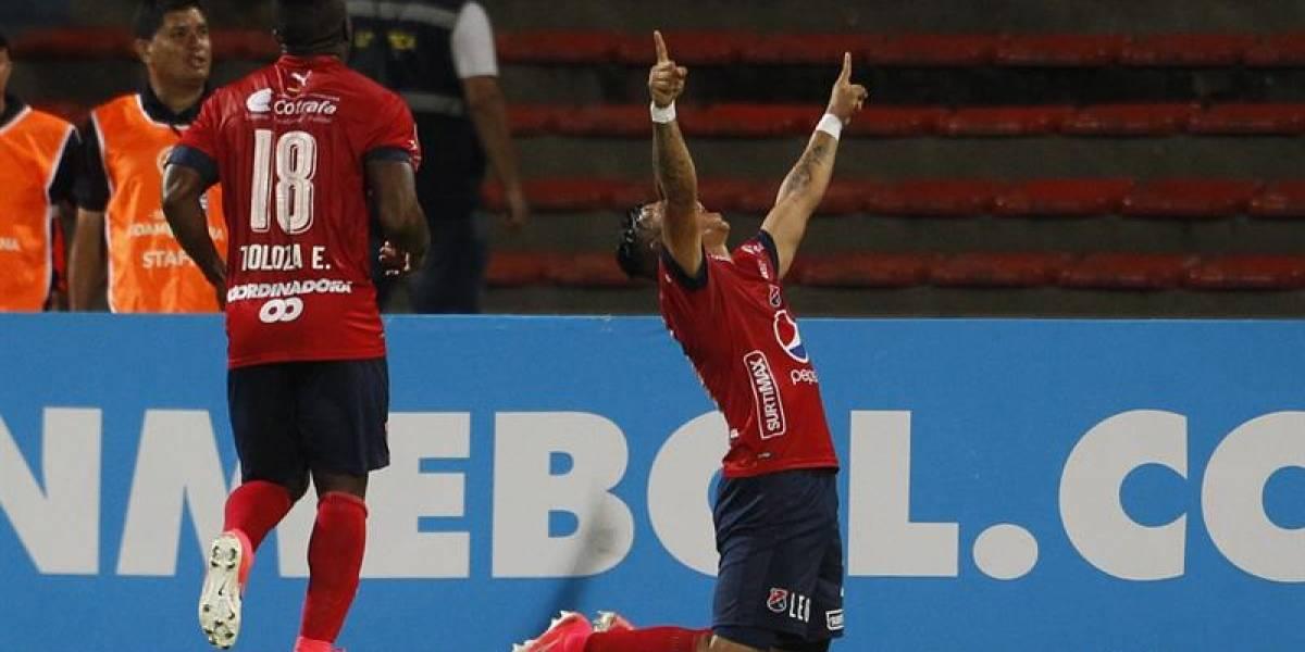 El Medellín busca en Pasto el paso a cuartos de final de la Copa Águila