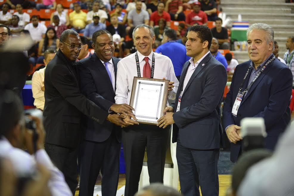 U17 de Panamá rumbo a República Dominicana para el Centrobasket