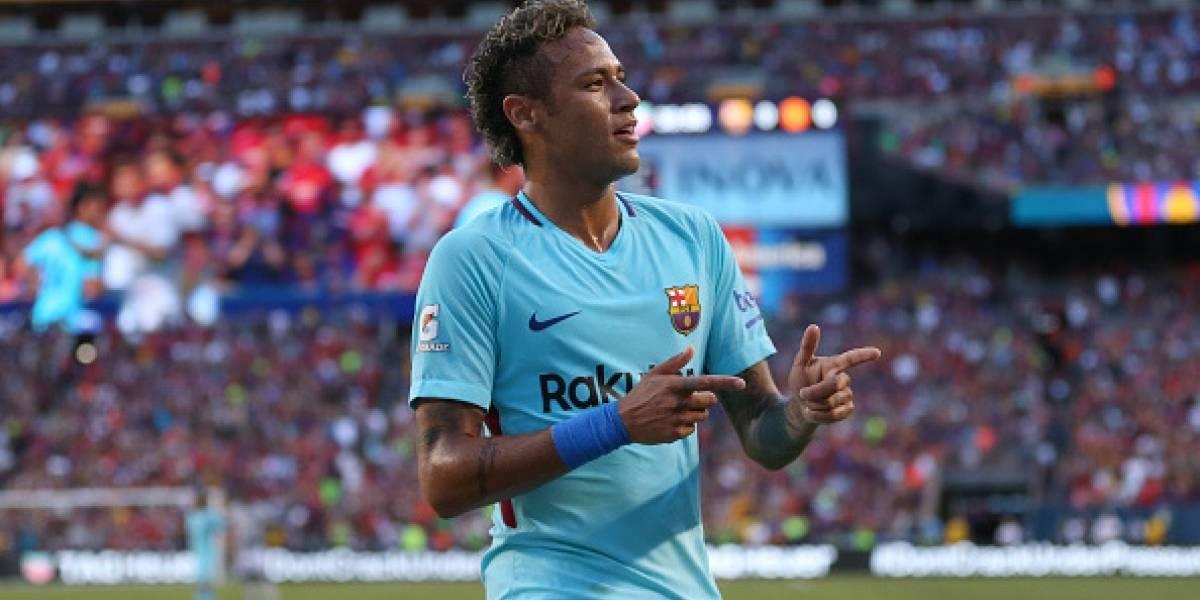 ¡Se va! L'Équipe informa que PSG ya llegó a un acuerdo con Neymar