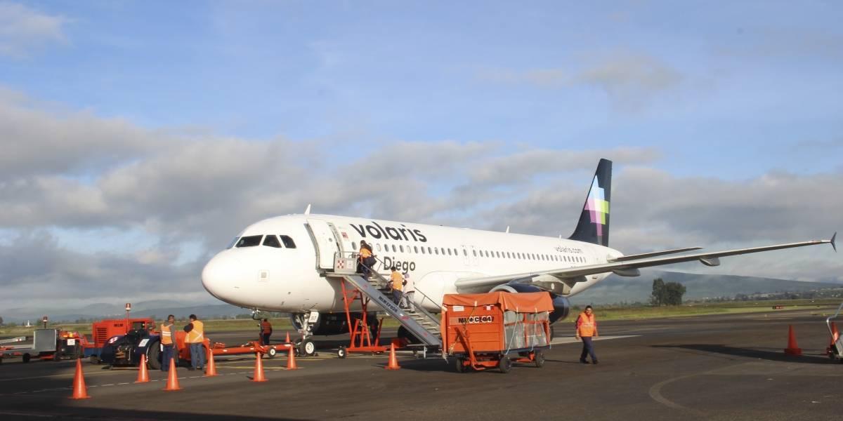 Volaris detecta caso de trata en menor que viajaba a Mexicali