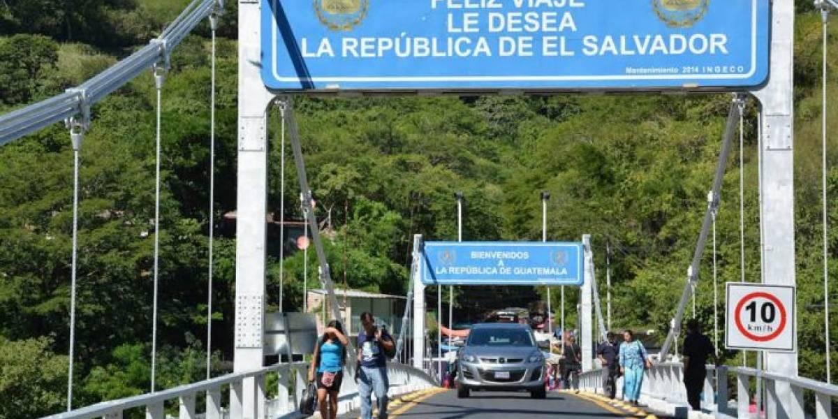 El Salvador ratifica adhesión a unión aduanera con Guatemala y Honduras