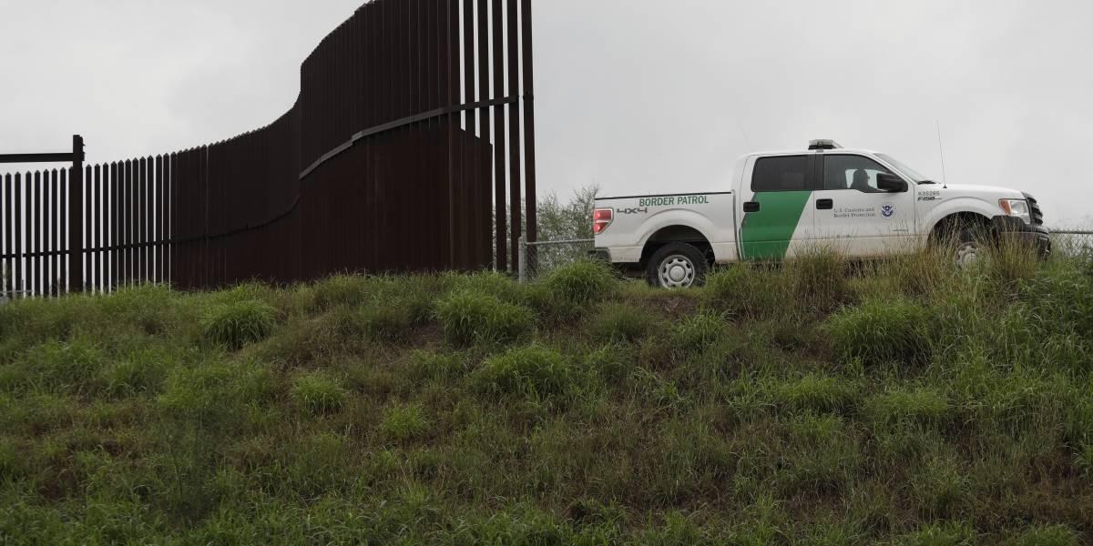Congreso de Estados Unidos aprueba mil 600 mdd para construir el muro