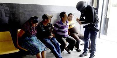 Capturados por asesinato de niños en San Juan Sacatepéquez