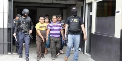 Asesinos de niños en San Juan Sacatepéquez