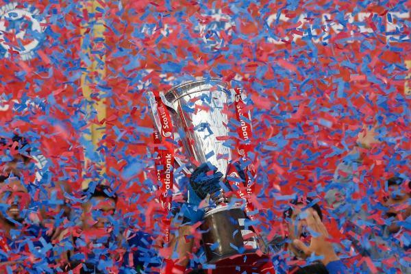 ¿Torneo corto o largo? ¿Será el mejor torneo con la llegada de Pinilla y Valdivia? / imagen: Agencia UNO