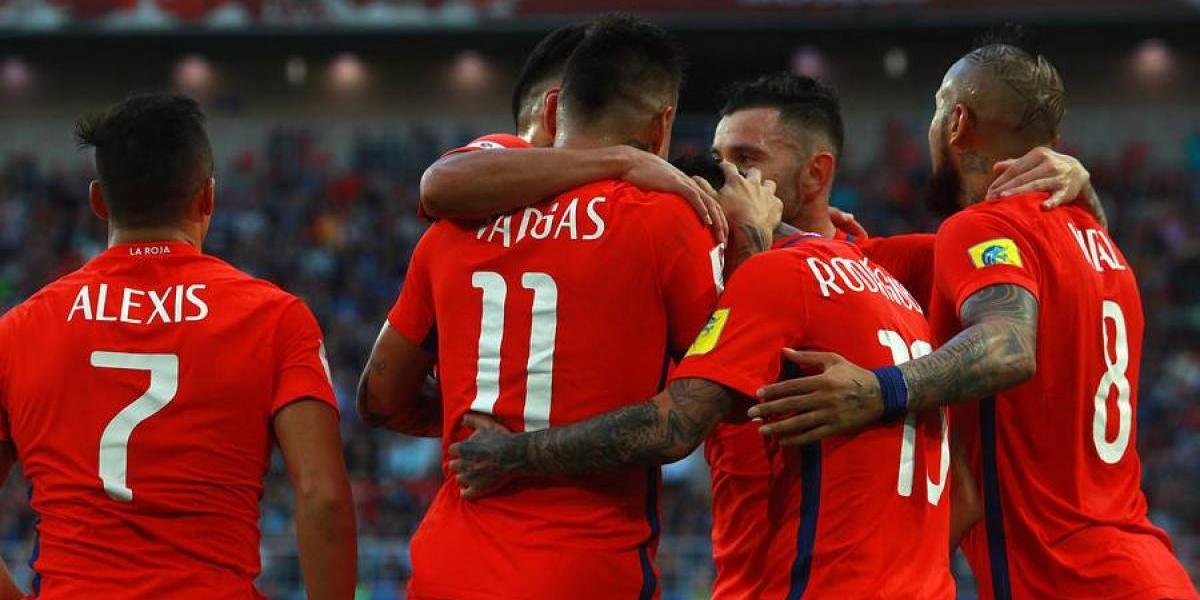 Entradas para Chile-Paraguay por las Clasificatorias se venderán desde este viernes