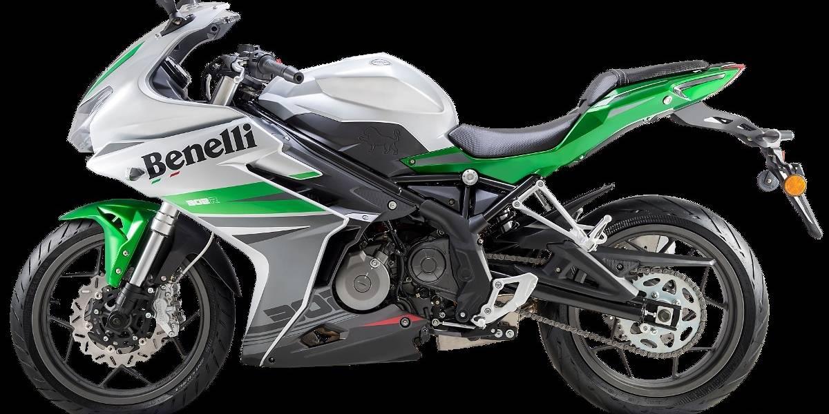 Tres nuevas motos aumentan la familia Gildemeister