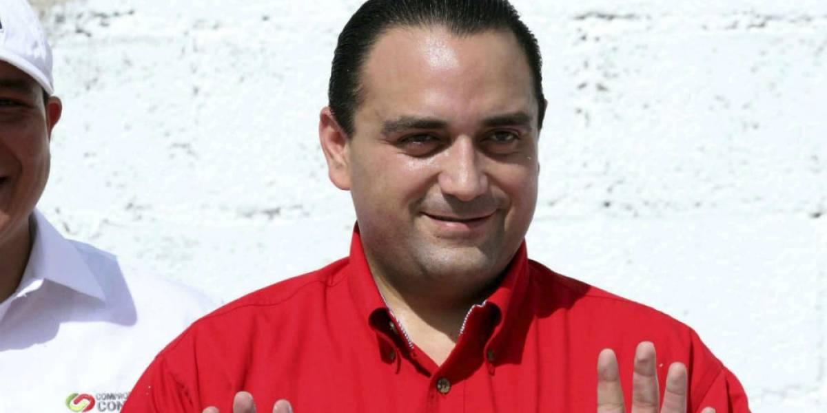Panamá alista extradición de Roberto Borge a México