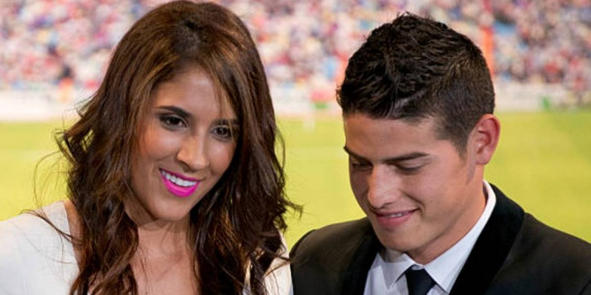 """Daniela Ospina publica comunicado oficial sobre divorcio con James: """"se realizó en los mejores términos"""""""