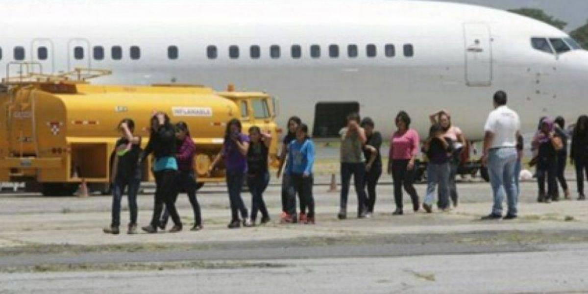 Cinco departamentos de Guatemala reportan más índices de migración