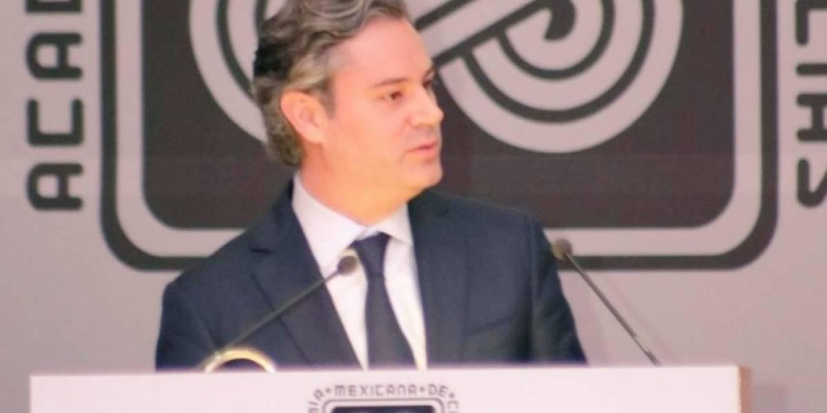 México asumió el reto de cambiar la educación: Nuño Mayer