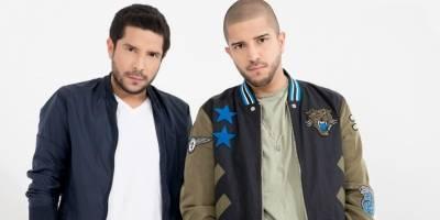 Cali & El Dandee estrenan su canción 'La estrategia'