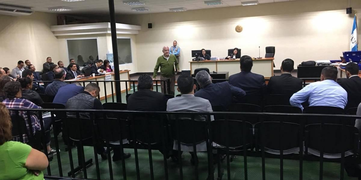 """Alejandro Sinibaldi sigue prófugo y fue el centro de las acusaciones del caso """"Corrupción y construcción"""""""