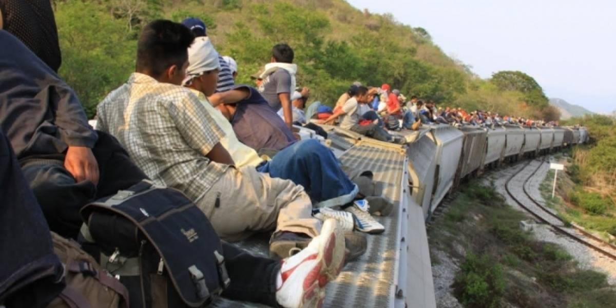 Disminuye en el primer semestre el número de mexicanos muertos que intentan ingresar a EU