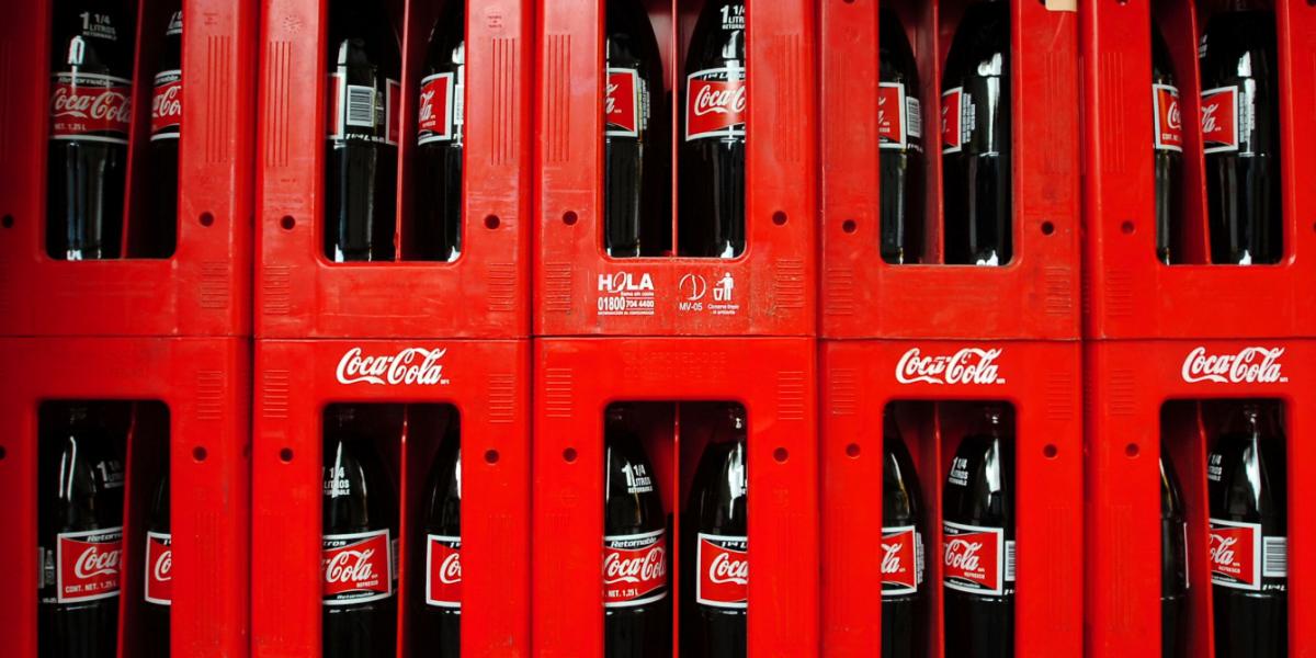 Coca Cola le dice adiós a un producto icónico