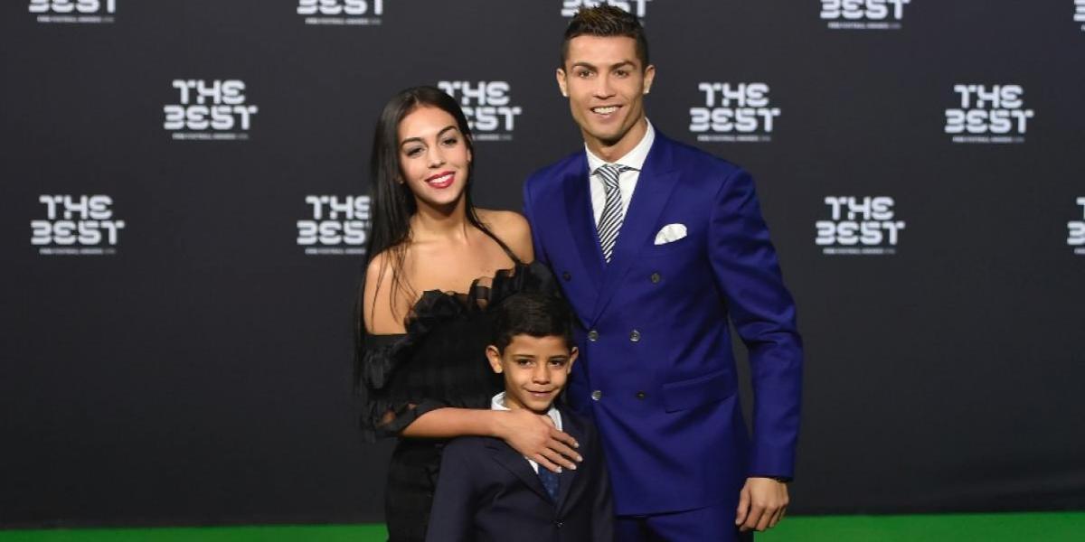 Cristiano Ronaldo sorprende al revelar el número de hijos que espera tener