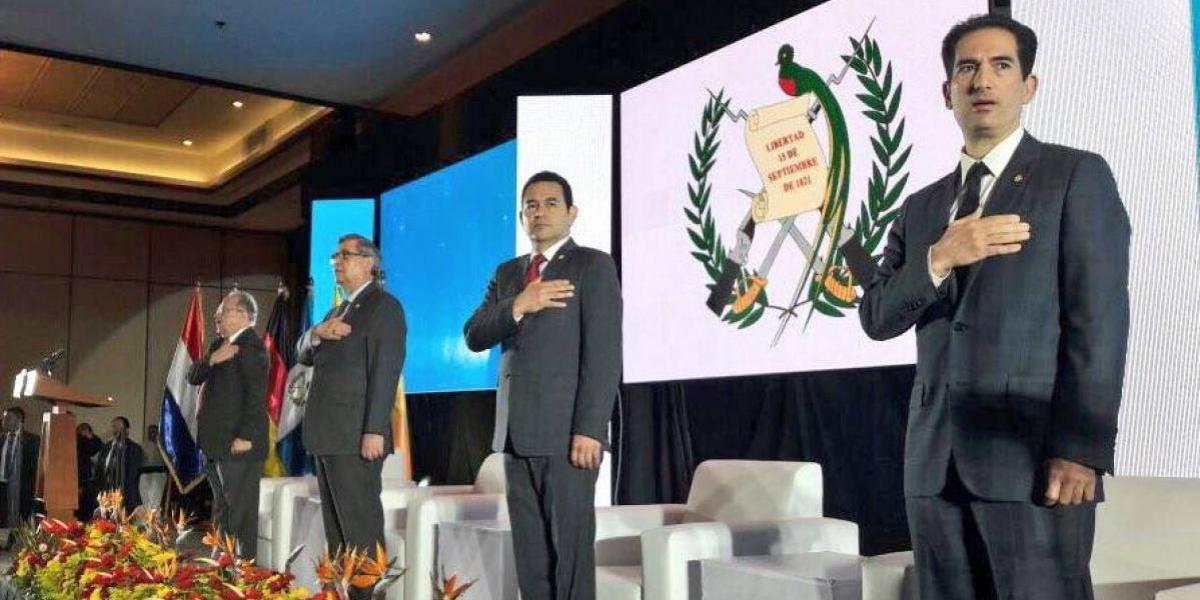 Encuentro con el Migrante 2017 busca inversiones para Guatemala