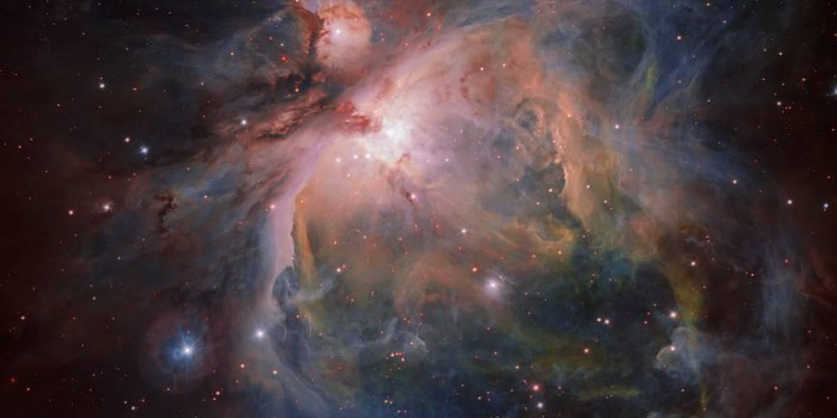 El inesperado hallazgo sobre la formación de estrellas detectado gracias a una sublime imagen del espacio