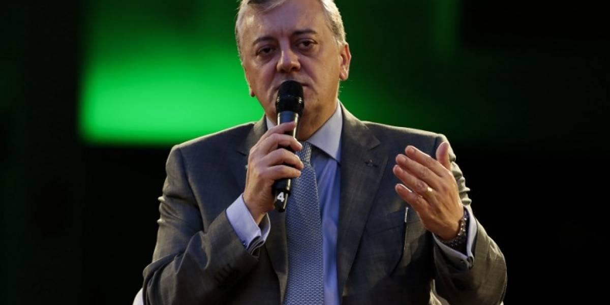 Expresidente de Petrobras, detenido en operación Lava Jato