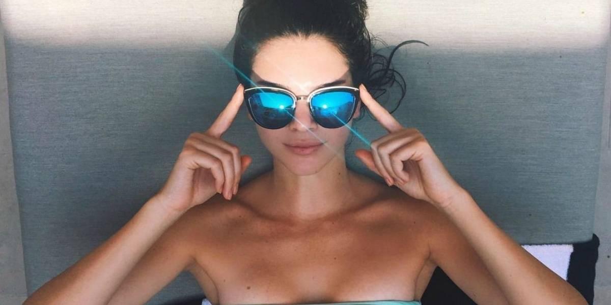 Kendall Jenner revela luta contra ansiedade após episódios de violência