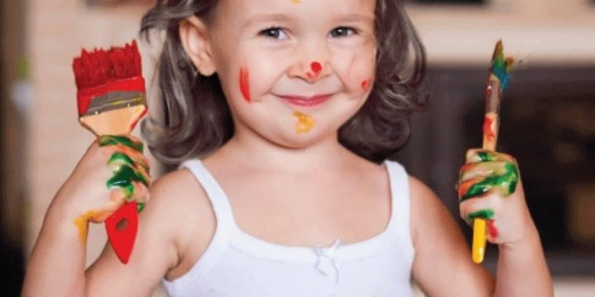 La nueva campaña de Nido desea nutrir a los niños e inculcar su amor por la naturaleza