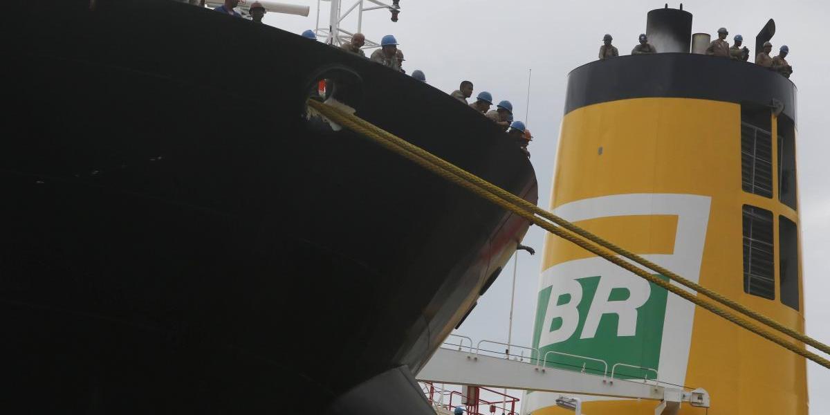 Arrestan a expresidente de Petrobras en operación contra corrupción en Brasil